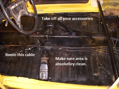 How to install the tmi carpet kit part 1 insanely carpet1 publicscrutiny Image collections
